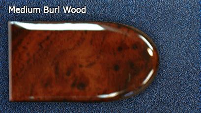 Medium Burl Wood